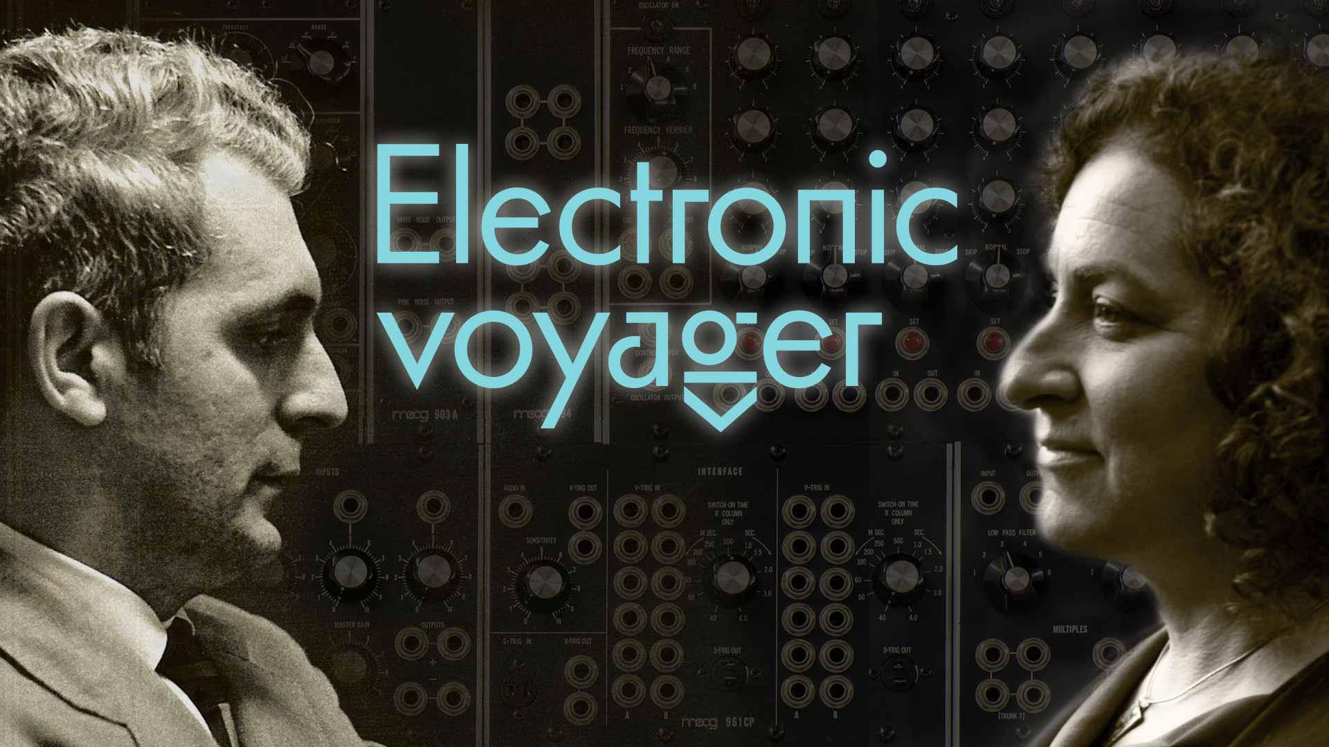 Bob Moog and Michelle Moog profile