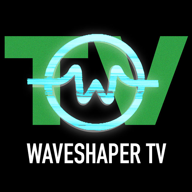 Waveshaper YouTube Channel